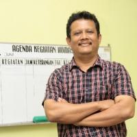 Prof. Dr. Suyatno, M.Pd.