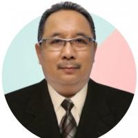 Drs. Heru Subrata, M.Si.