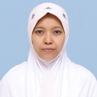 Dr. Najlatun Naqiyah, M.Pd.