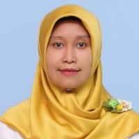 Sari Kusuma Dewi, S.Si., M.Si.
