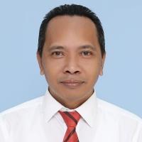 Mas Suryanto H.S., S.T., M.T.