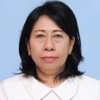 Ir. Siti Tjahjani, M.Kes.