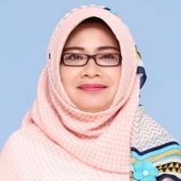 Dra. Ita Mardiani Zain, M.Kes.