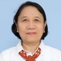 Dra. Veni Indrawati, M.Kes.