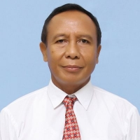 Dr. I Ketut Atmaja Johny Artha, M.Kes.