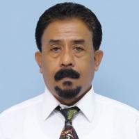 Dr. Bernard Djawa, S.Pd., M.Pd.