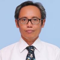Dr. Zainul Arifin Imam Supardi, M.Si.