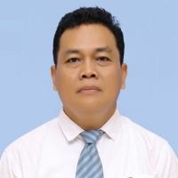 Dr. Subianto Karoso, M.Kes.