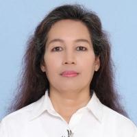 Dra. Yulistiana, M.PSDM.