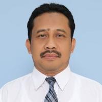 Prof. Dr. Suparji, S.Pd., M.Pd.