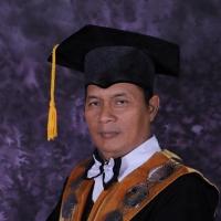 Dr. Setiyo Hartoto, M.Kes.