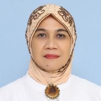 Dra. Hj. Suhartiningsih, M.Pd.