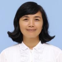 Kusumarasdyati, Ph.D.