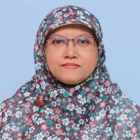 Dr. Frida Ulfah Ermawati, M.Sc.