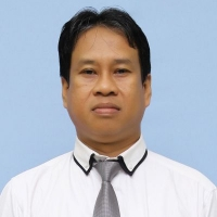 Dr. Budi Purwoko, S.Pd., M.Pd.