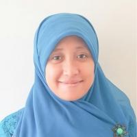 Enny Susiyawati, S.Si., M.Sc., M.Pd., Ph.D.