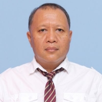 Muchlis Arif, S.Sn., M.Sn.