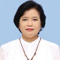 Dra. Eko Wahyuni Rahayu, M.Hum.